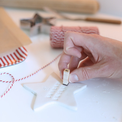 HOW-TO-MAKE-CLAY-CHRISTMAS-ORNAMENTS